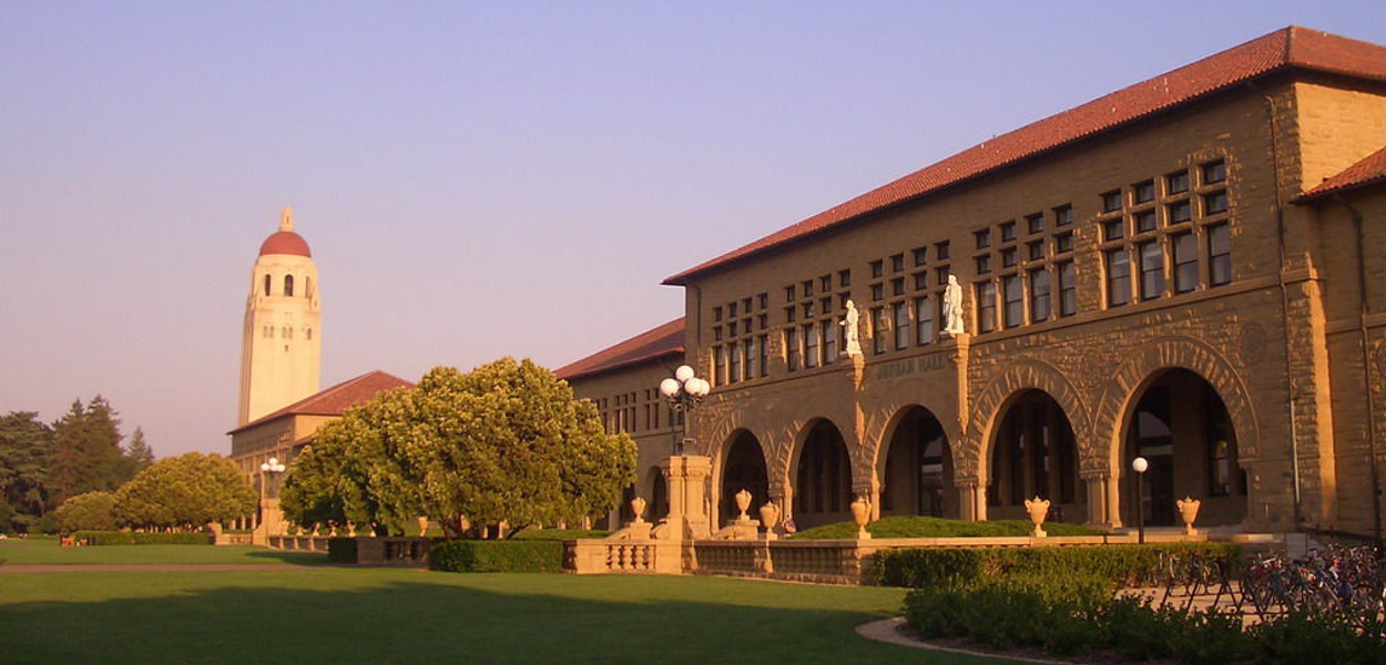 Stanford, Thank you Debra!
